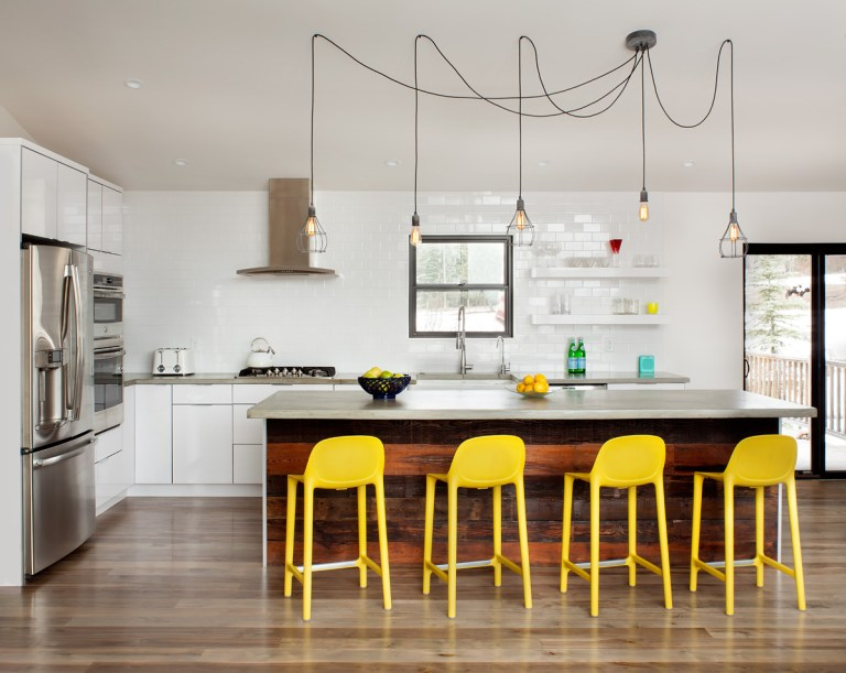 Sensational 9 Points That Help Make The Kitchen The Hub Of The Home Machost Co Dining Chair Design Ideas Machostcouk